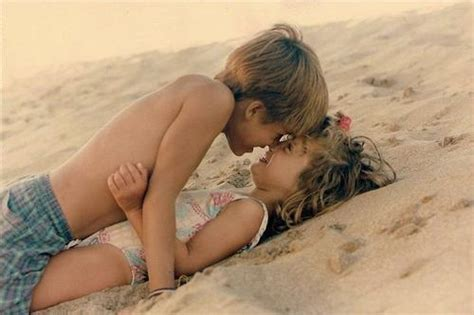 sexibl 10yo boy girl kids love image 341869 on favim com