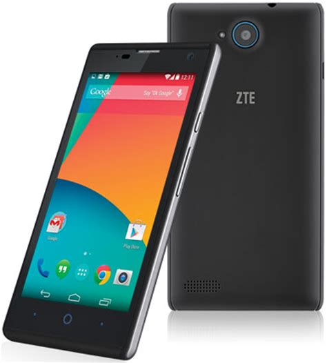 zte blade g lux price in malaysia & spec | technave