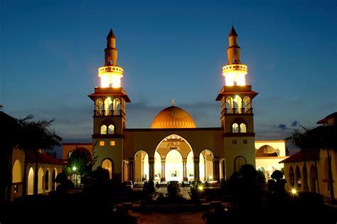 foto foto masjid al azhar