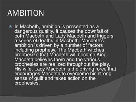 macbeth themes of ambition 20 best macbeth imagery images on pinterest bruges