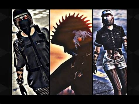 top 5 freemode outfits male charakter gta online from