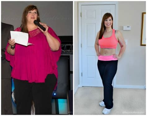 x weight loss 15 inspiring before and after weight loss stories how