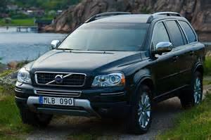 Volvo Cc 90 Volvo Xc90 2007 2008 2009 2010 2011 2012 2013