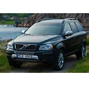 VOLVO XC90 Specs  2007 2008 2009 2010 2011 2012