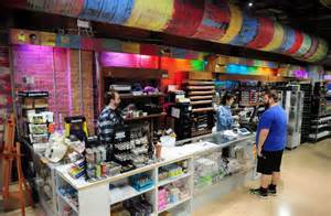 Supply Store National Arts Supply Store Opens In Downtown Bridgeport
