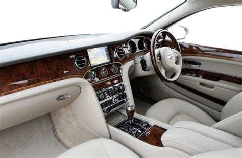 bentley white interior 50 jaw dropping car interior decor ideas