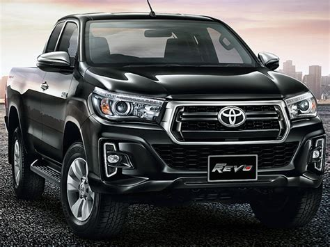 toyota usa price 2019 toyota hilux usa review release date and price