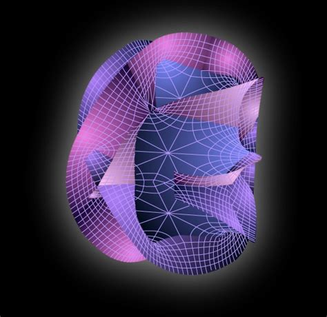 String Theory - string theory i ching hexagrams and the six stringed