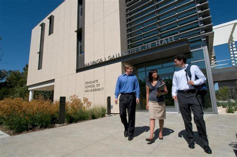 Forbes Best Roi Mba by What S Trending Uc Davis Graduate School Of Management