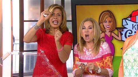pictures of hoda and kathie lee make overs hoda and kathie lee ambush makeovers april 2015 check