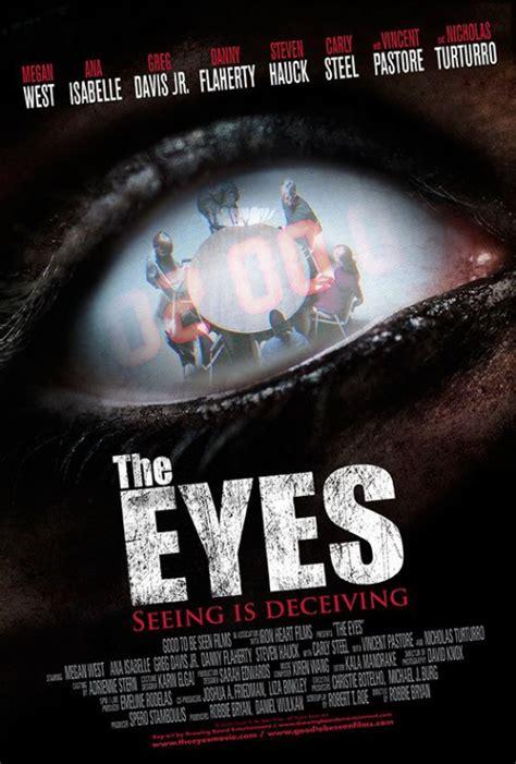Design Bedroom Online the eyes movie poster imp awards