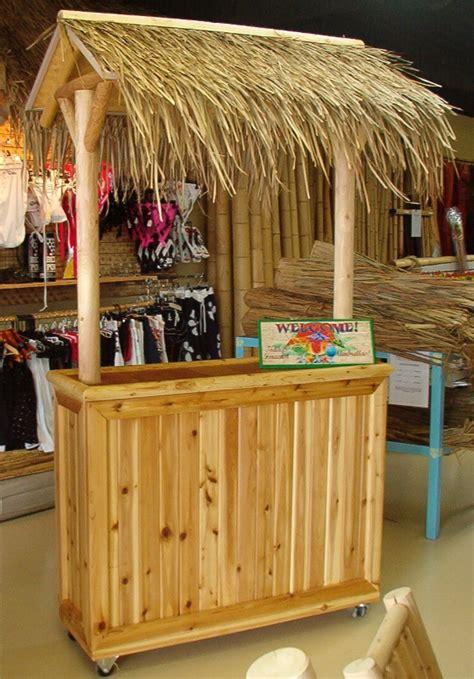 How To Build A Tiki Hut Tiki Bars Zen Cart The Art Of E Commerce