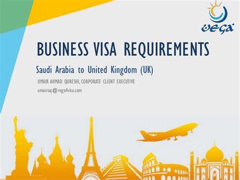 Mba Schools In Canada Requirements by Visa Requirements Saudi Arabia To United Kingdom Uk