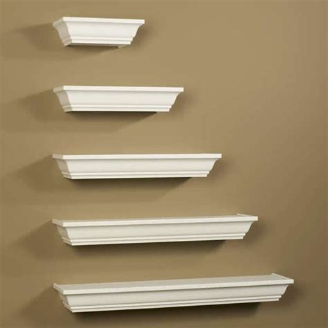 Wood Ledge Shelf by Atherton Wood Ledge Shelf Wall Shelf Display Designs