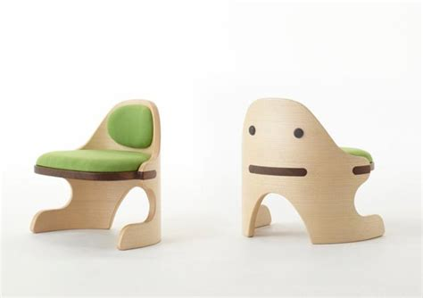 Kinderstuhl Design by Tutorialous These Chair Designs Are Going To