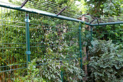 Katzensicherer Garten by Katzengarten