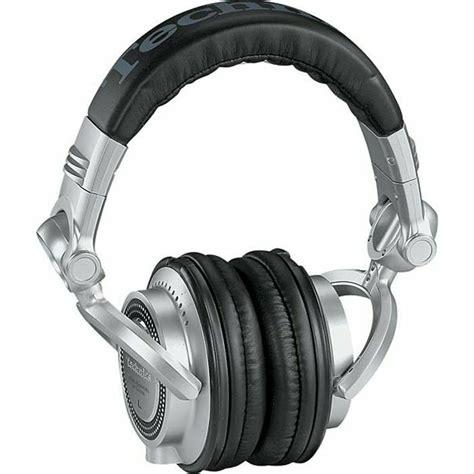 Headphone Technic technics rpdh1200 headphones silver ebay