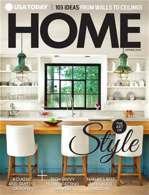 at home magazine home garden issuu
