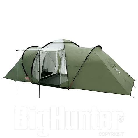 tenda co base tenda 6 posti ridgeline plus coleman