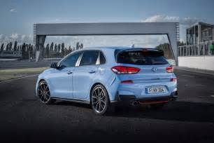 Hyundai Styles Hyundai I30 N Revealed All Of The Ingredients For A