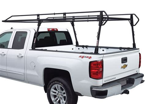 Contractor Rack by 1999 2015 Chevy Silverado Tracrac Steel Rac Contractor