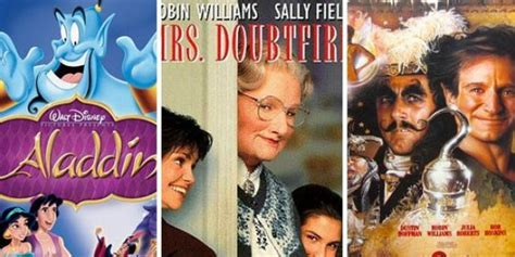 film robin williams adalah robin williams movies your kids need to see