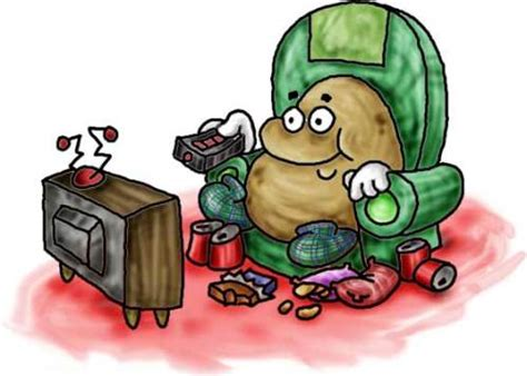 potato couching voa special english words and their stories from couch