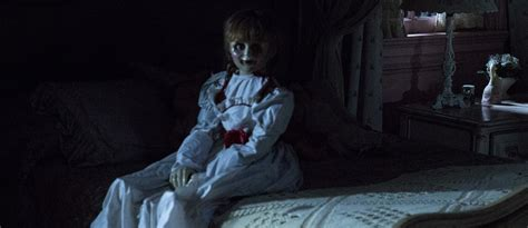 annabelle doll preview annabelle creation reviews crossfader