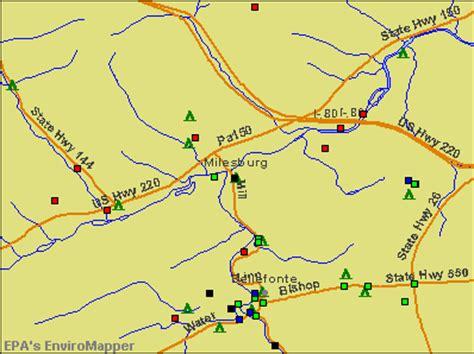 milesburg, pennsylvania (pa 16853) profile: population