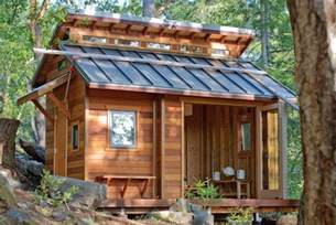 Small Homes Cheap Tiny House Shelters You For Cheap In The Mountainous Woods