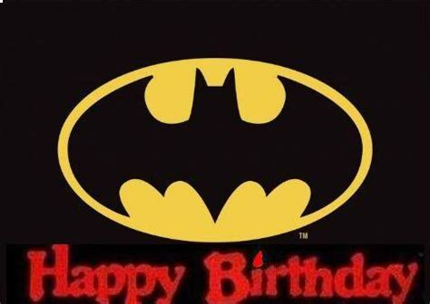 happy birthday batman design 1000 images about happy birthday on pinterest