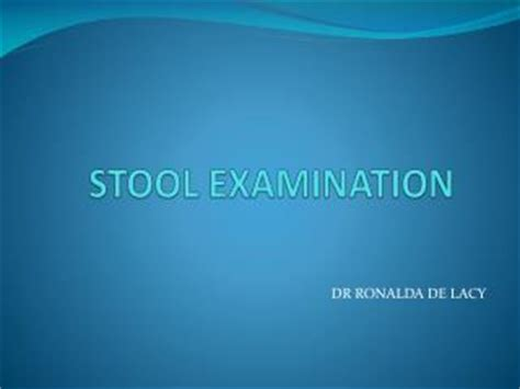 Stool Culture Ppt by Ppt Stool Culture Powerpoint Presentation Id 1356798