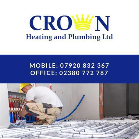 Crown Plumbing And Heating by Crown Heating And Plumbing Ltd Home