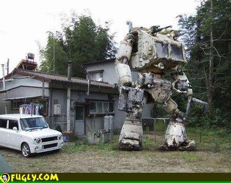 mech warrior robot crazy pictures