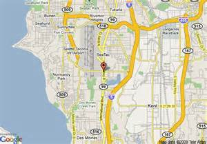 Comfort Inn Suites San Francisco Airport North Map Of Sea Tac Crest Motor Inn Seattle