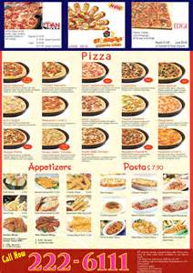 Hut Prices Pizza Hut Menu 2009