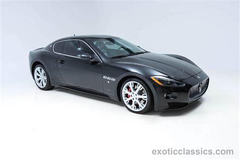 2012 Maserati Granturismo S by 2012 Maserati Granturismo S S Automatic Chion Motors