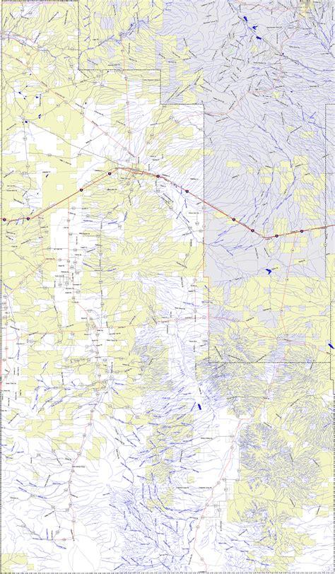 Hidalgo County Search Landmarkhunter Hidalgo County New Mexico