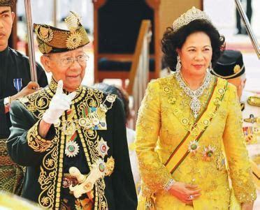 malaysia king  allah    muslims