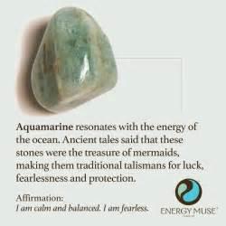 aquamarine my birthstone births and aquamarine