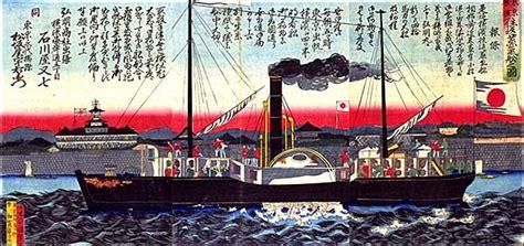 imagenes de japon inicia su industrializacion la revoluci 243 n industrial en el sudeste asi 225 tico china y