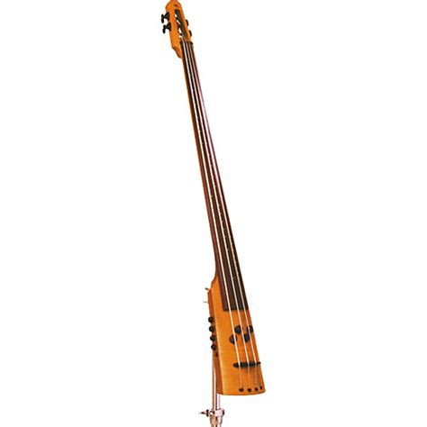 ns design cr series 4 string electric bass