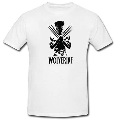 Tshirt The Wolverine wolverine t shirt