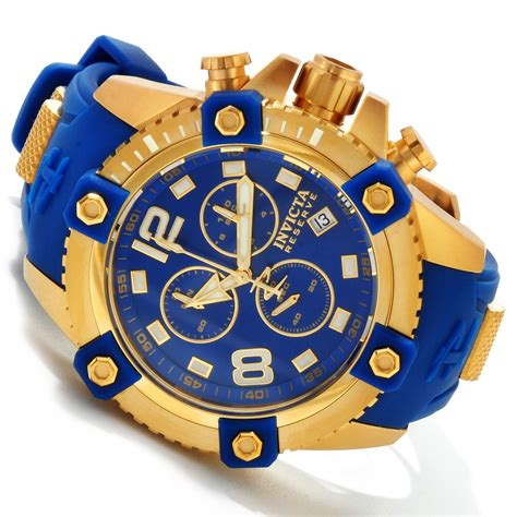 2016 invicta reserve watches humble watches