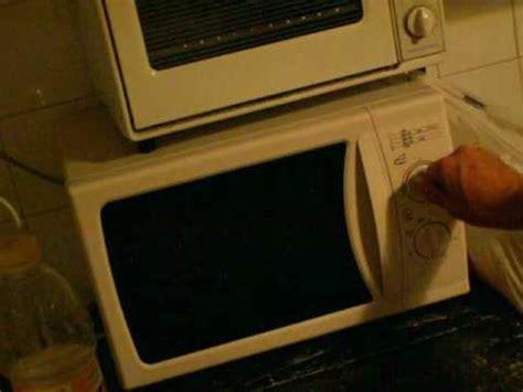 youtube vidio forno 1 alluminio nel forno a microonde youtube