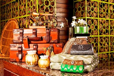 home decor and design exhibition taj khazana mumbai diwali special lifestyle exhibition sliceofreallife sliceofreallife