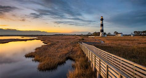 art of facts part 10 hatteras island the outer banks costa del atl 225 ntico sur visit the usa
