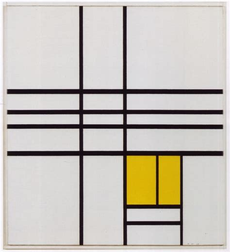 piet mondrian inspiration piet mondrian composition with blue and yellow 1932