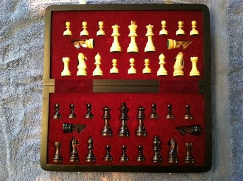 wooden chess sets for sale folding wood magnetic chess sets for sale chess com