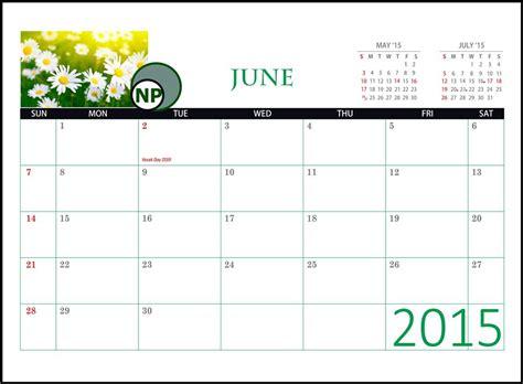 tutorial desain kalender meja kalender meja 2015 free template bisnis desain share the
